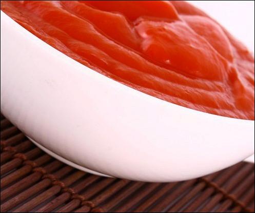 Консервированный томатный соус