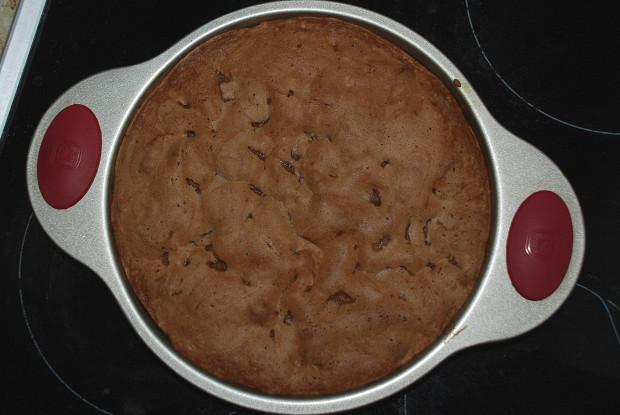 Рецепт сладостей из какао и бананов