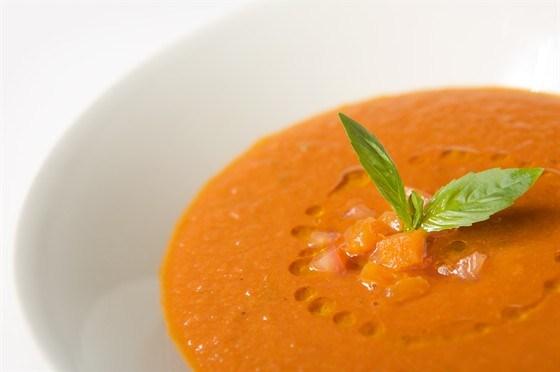 Томатный суп Bella Italia