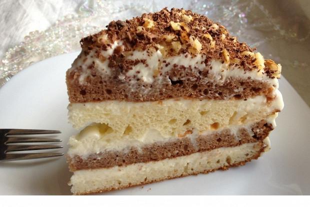 Рецепты простых тортов в домашних условиях с кремом — photo 7