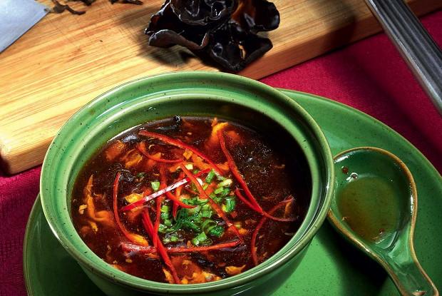 Кисло сладкие супы рецепты