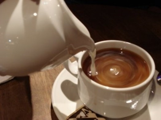 Кофе «как Рафу» (Раф кофе)
