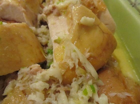 рецепт соуса для жареной курицы