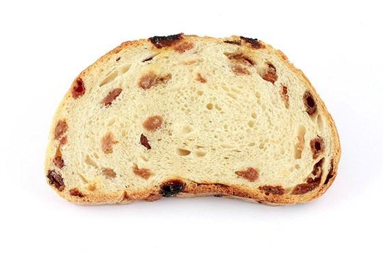 Хлеб из муки грубого помола на йогурте