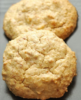 Американское имбирное печенье