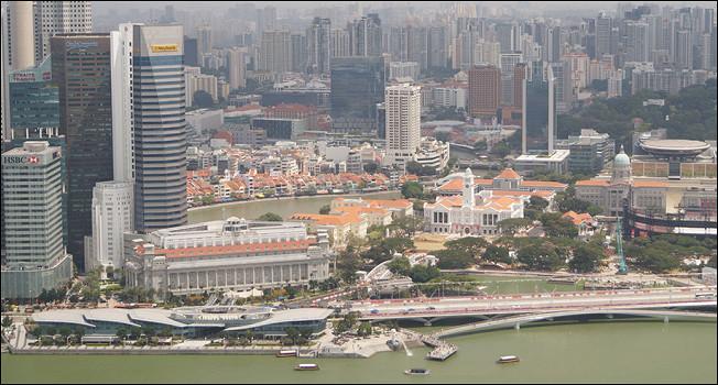 Сингапур: 44 гастрономические достопримечательности
