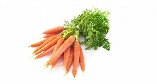 Морковь: рецепты от шефов