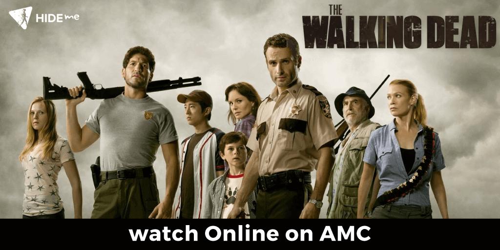 The Walking Dead Online Subtitrat HD