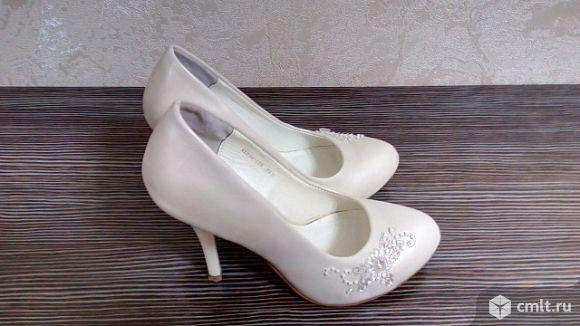 Воронеж где купить свадебные туфли