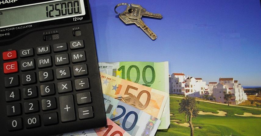 Покупка квартир в ипотеку в испании