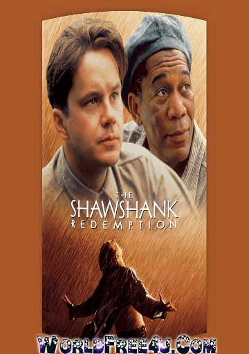 Watch Full movie THE SHAWSHANK REDEMPTION, 1997 Online