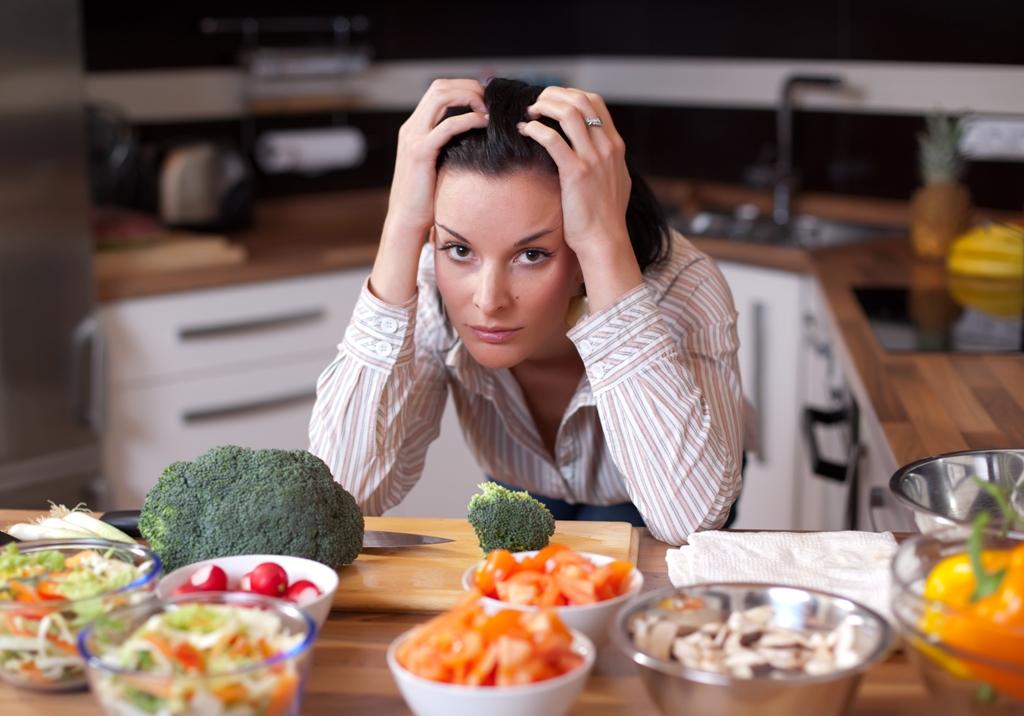 Витамины от стресса и неврозов для мужчин и женщин
