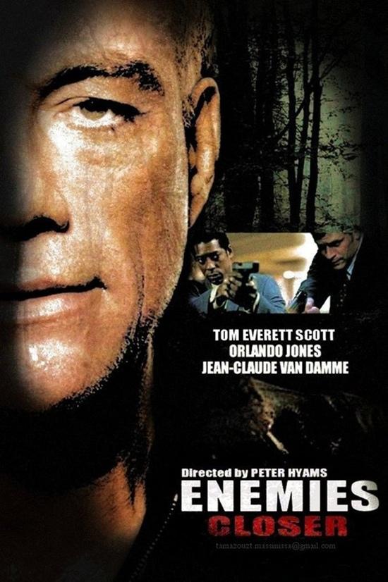 Filme 2013, cu Jean-Claude Van Damme - CineMagiaro