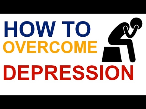 How Depression Causes Negative 'Spin'