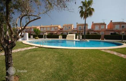 Недорогая недвижимость в испании в аликанте