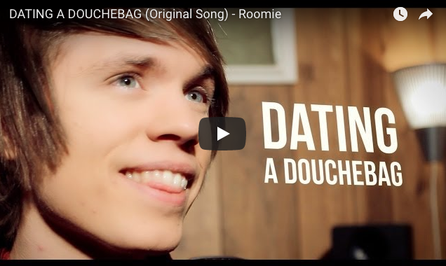 omie - paroles dating a douchebag