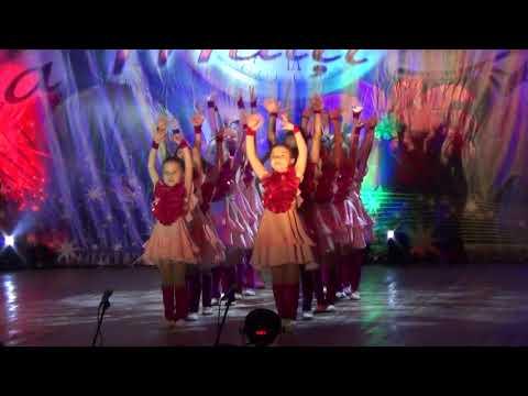 Детская дискотека Танцевальные хиты музыка в MP3