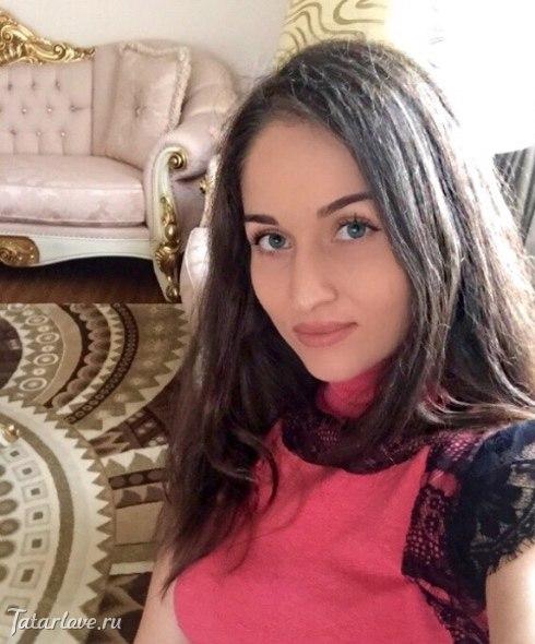знакомства приличной татаркой