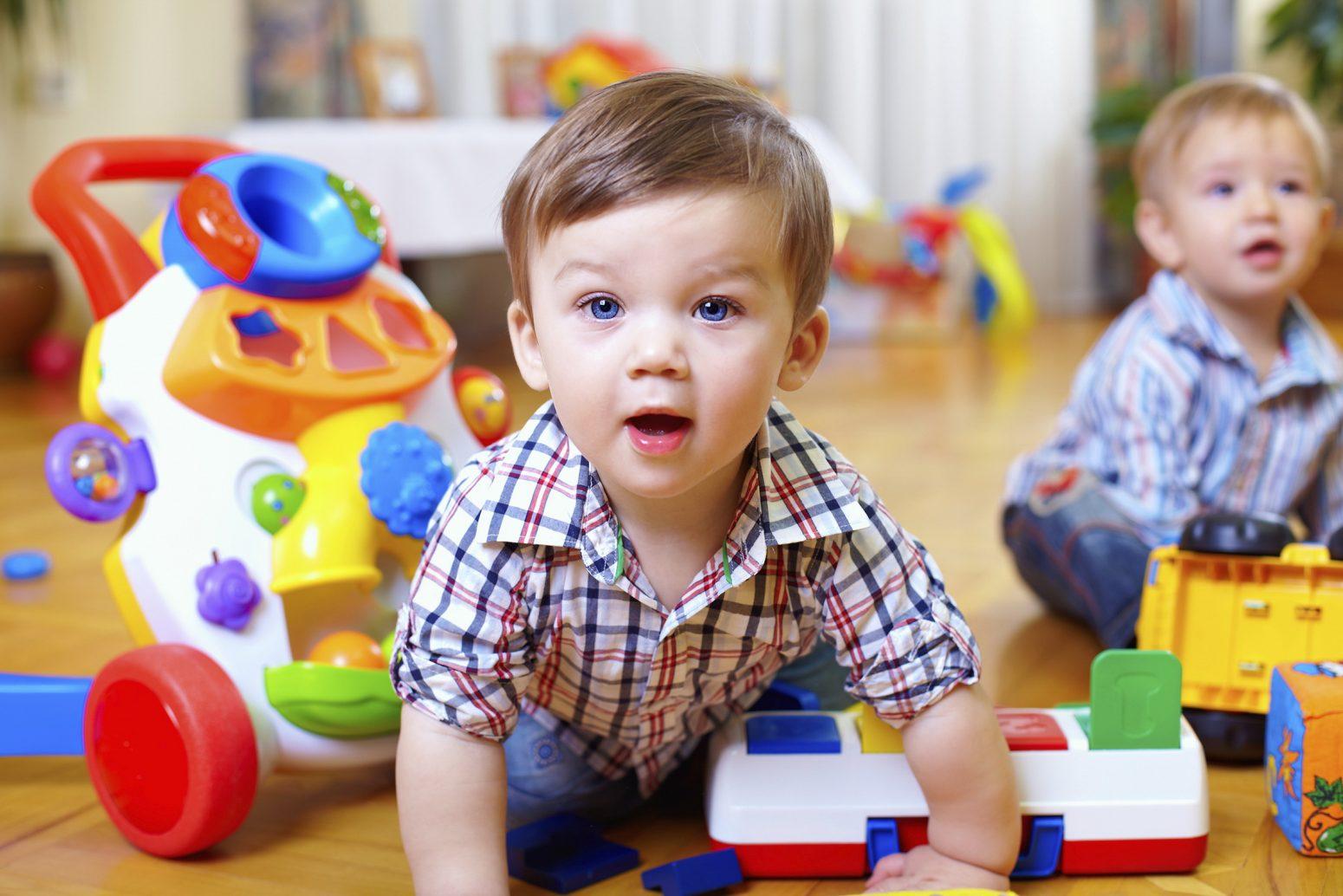 варианты программ для детей с нарушением зрения