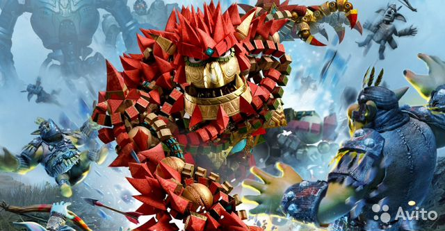 Knack ps4 review youtube fix