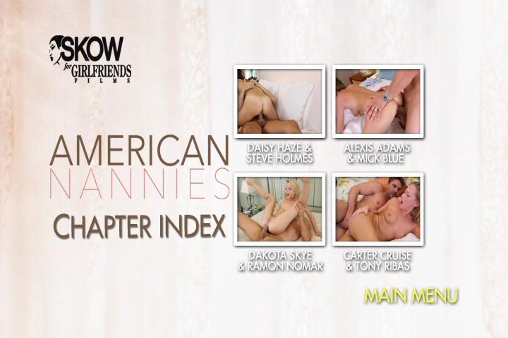 Big boobed naked babes