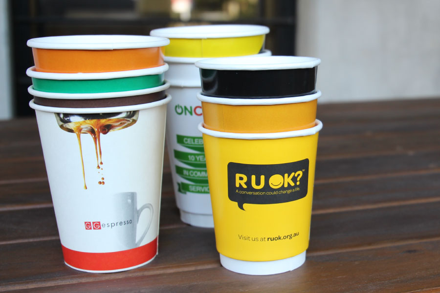 Customized Coffee Mugs - Amsterdam Printing