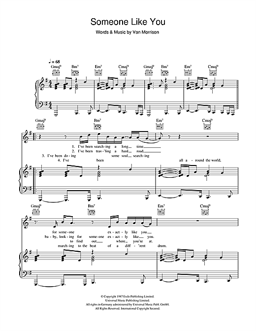 Adele- Someone Like You - MuseScore