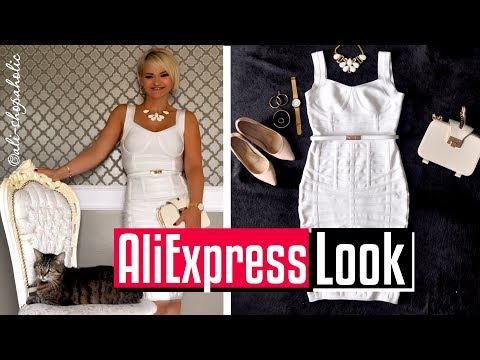 Хорошая женская одежда с алиэкспресс