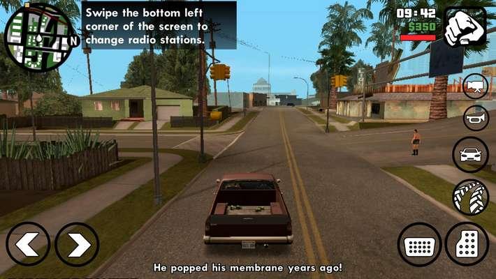 Grand Theft Auto GTA San Andreas Torrent Download