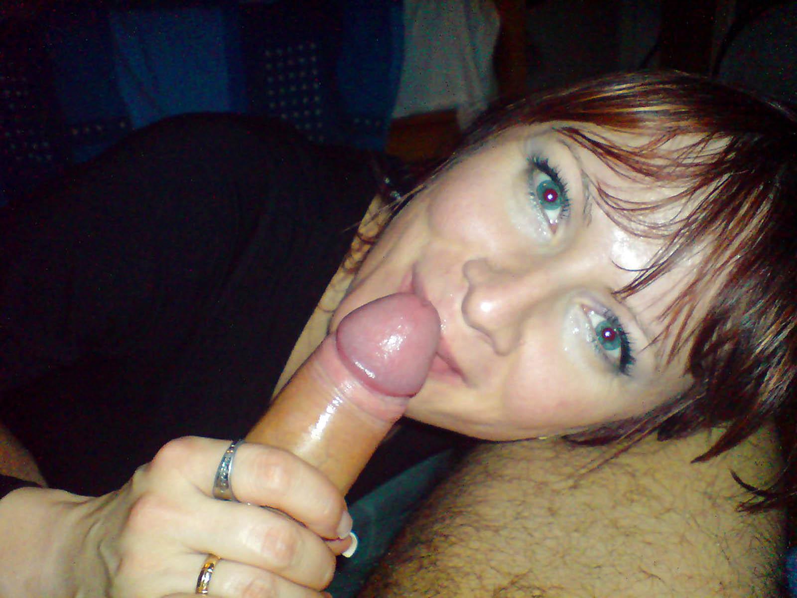 Домашние фотки жена сосёт и глотает фото 415-763