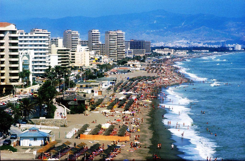 Коста дель Соль недвижимость - Недвижимость в Испании