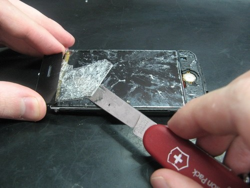 Телефон с алиэкспресс сломался что делать