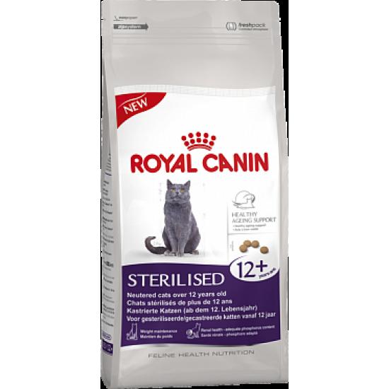 Кто производит корм royal canin