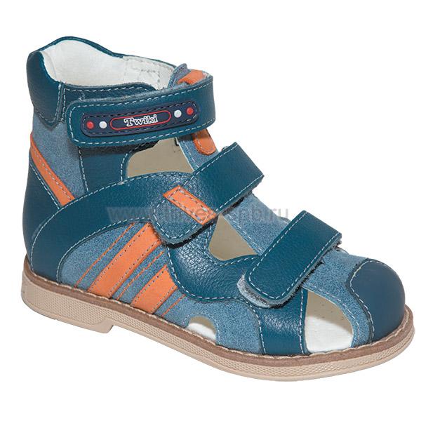 Обувь детскую ортопедическую недорого