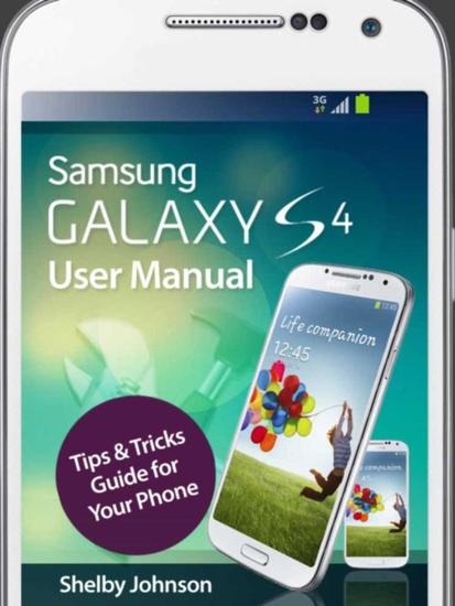 How to Download Manual for Samsung Galaxy S5: A
