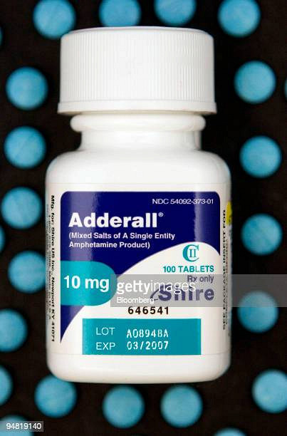 Adderall comprar colombia
