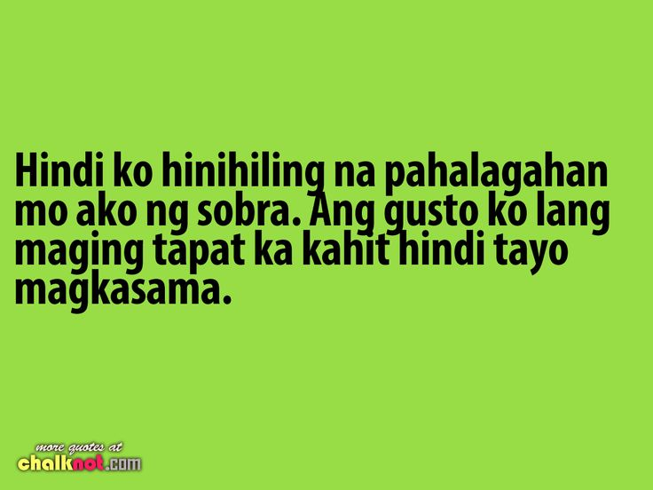 PINOY QUOTES (@PINOY_QUOTES) - Twitter