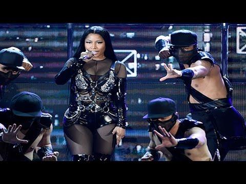 Download Music: Chun-Li - Nicki Minaj - Mytalkative