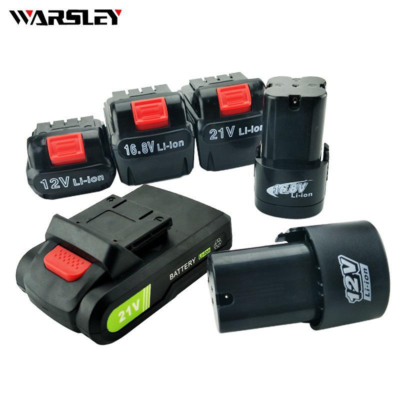 Аккумуляторные батареи для шуруповерта на алиэкспресс