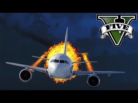 Hawaii Plane Crash Caught on Tape Video - ABC News