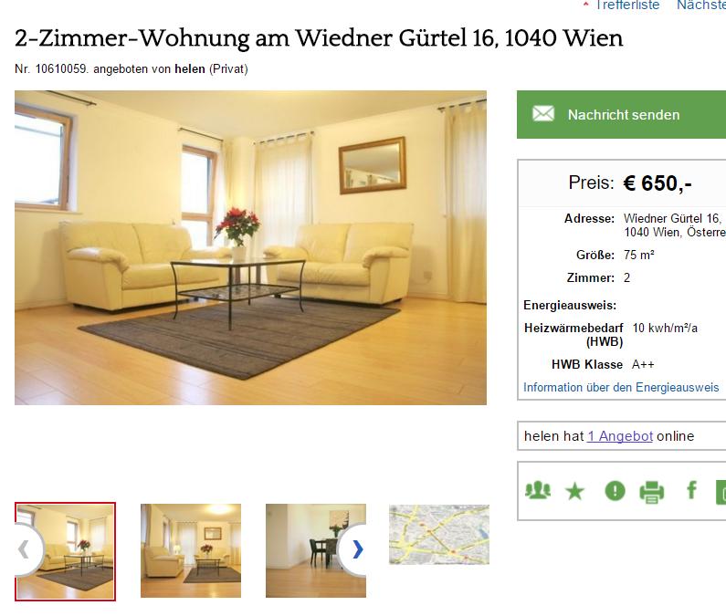 Singletreff wien 1040 wiedner grtel 46 Bensheim