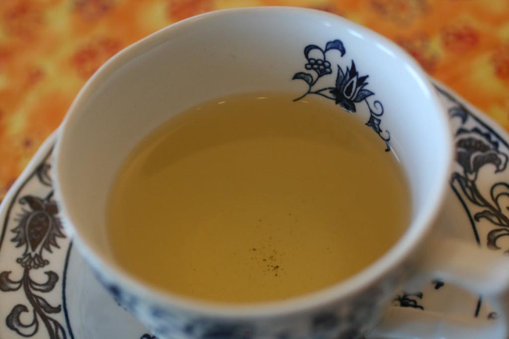 Чай чанг шу как пить яйцо