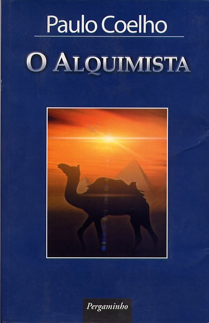 Download Paulo coelho o alquimista files - TraDownload