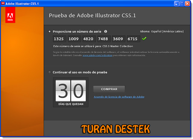 Adobe Photoshop CS6 Serial Number Free Download