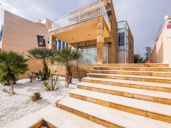 Недвижимость в Аликанте — купить жилье в Аликанте в