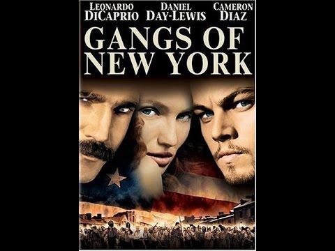 Watch Gangs of New York Online Free - Full Movie