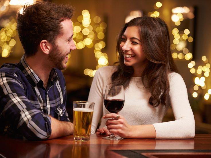 dating a recovering alcoholic male