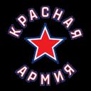 ХК Красная  Армия — ХК Рига