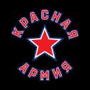 ХК Красная  Армия — МХК Чайка