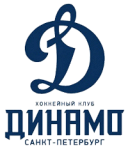 ХК Динамо (СПБ) — ХК Металлург Нк